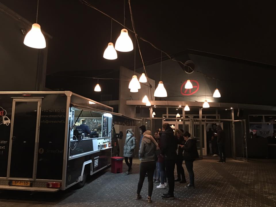Luxembourg Food Truck Association